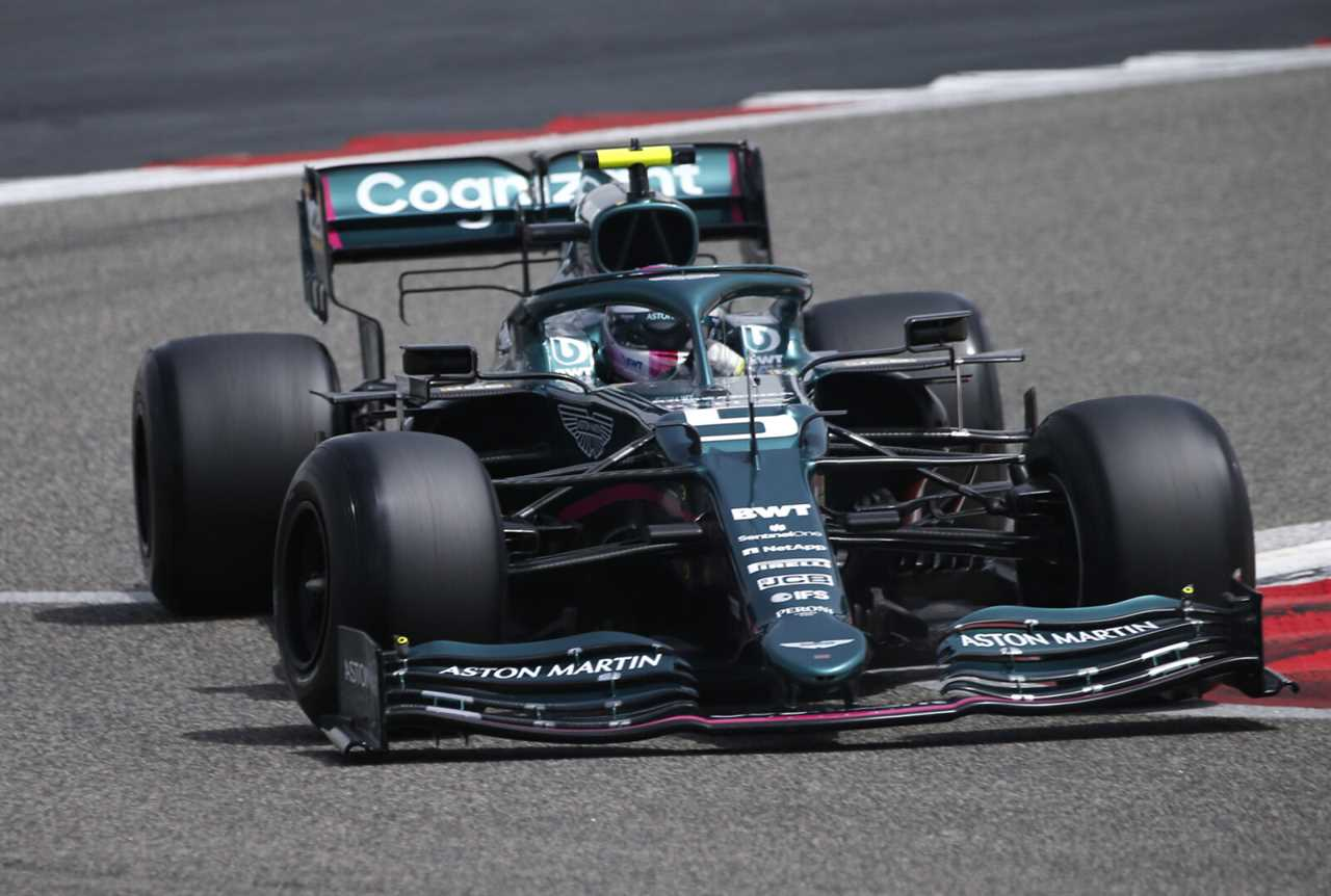 """Aston Martin F1 in serious trouble for 2021?  - """"Maybe fight against Alfa Romeo"""""""