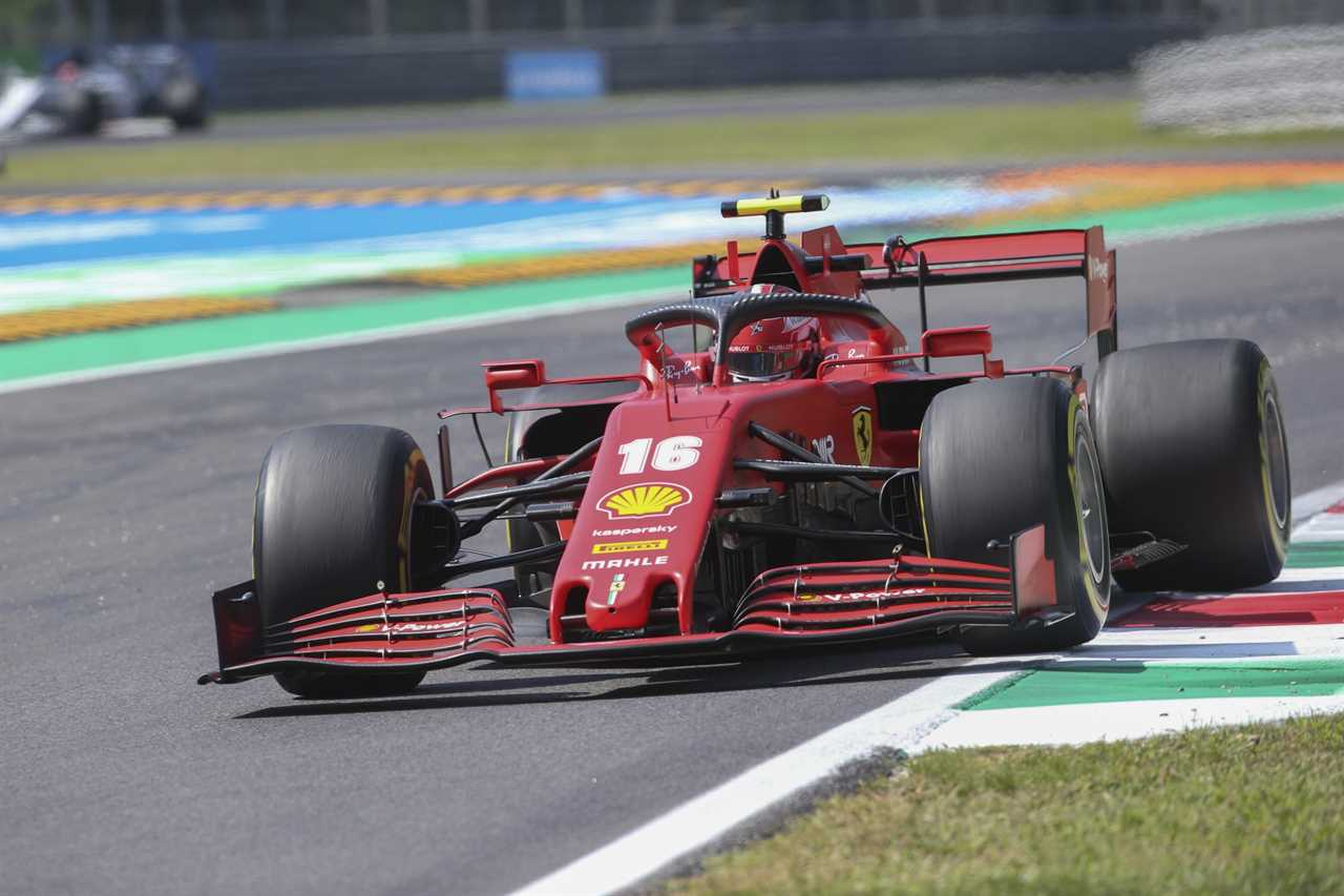 Why is Ferrari so slow?  The problems with the F1 engine of the legendary Italian team for 2020 have been explained