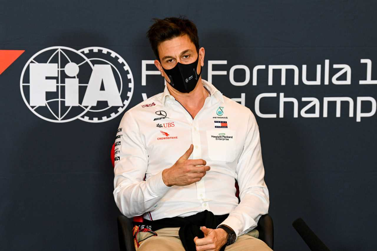 Mercedes and Toto Wolff support Aston Martin in changing the F1 rules: REPORTS