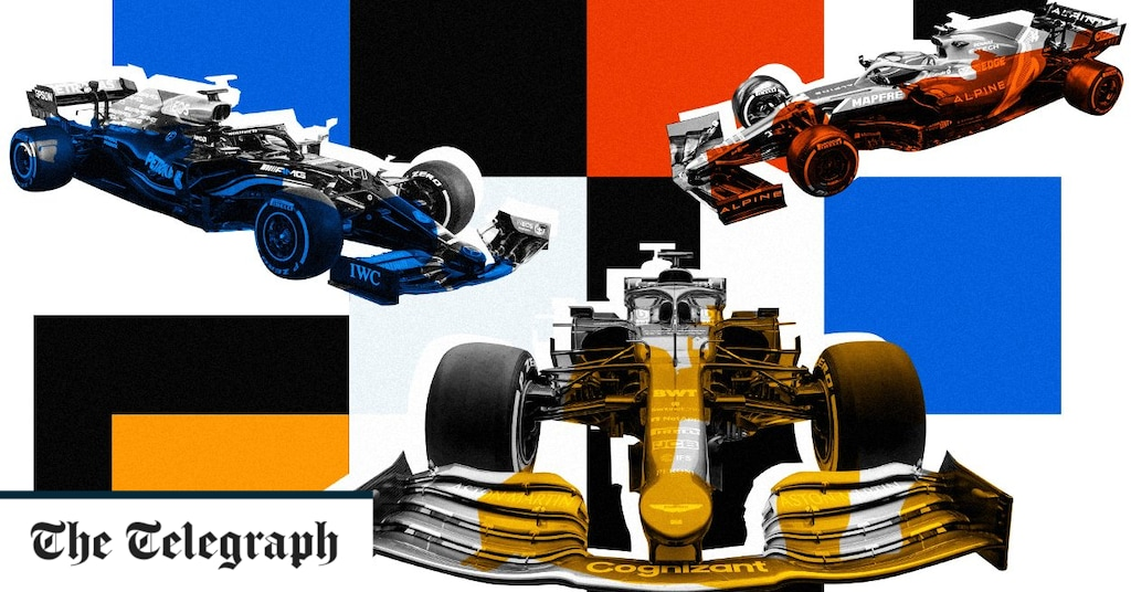 Who will be happiest after the Azerbaijan Grand Prix?