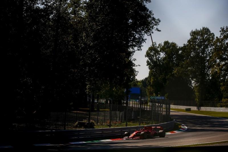 Ferrari set to use classic livery for 1,000th F1 race at Mugello