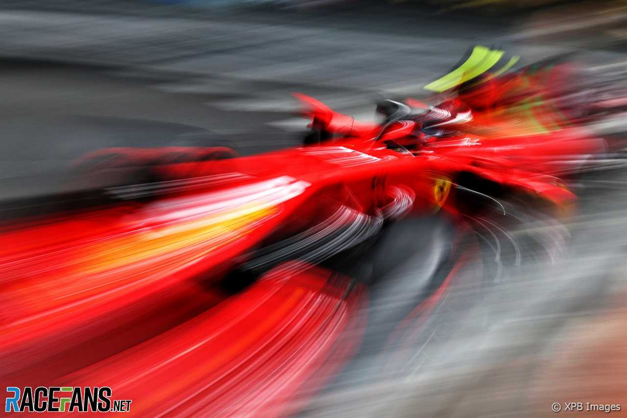 What Ferrari's unexpected take from the tech world means to its F1 team · RaceFans