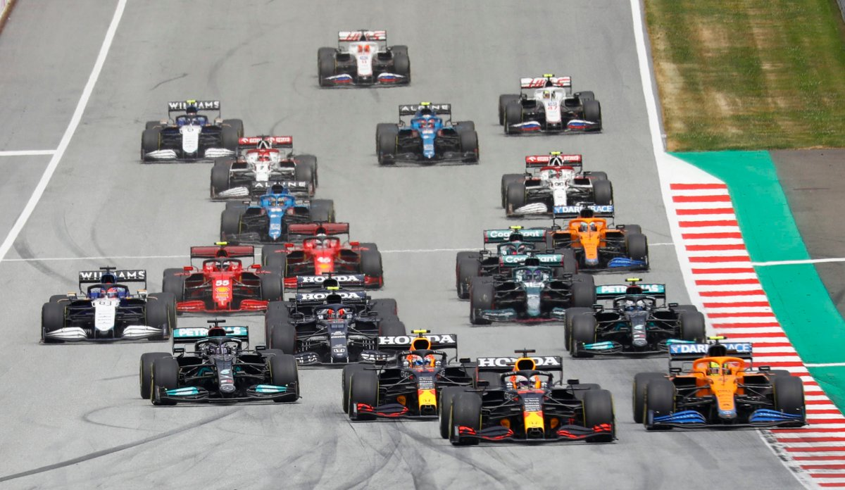 Austrian GP F1 race report, updated driver and constructor standings, as Verstappen extends the lead over Hamilton