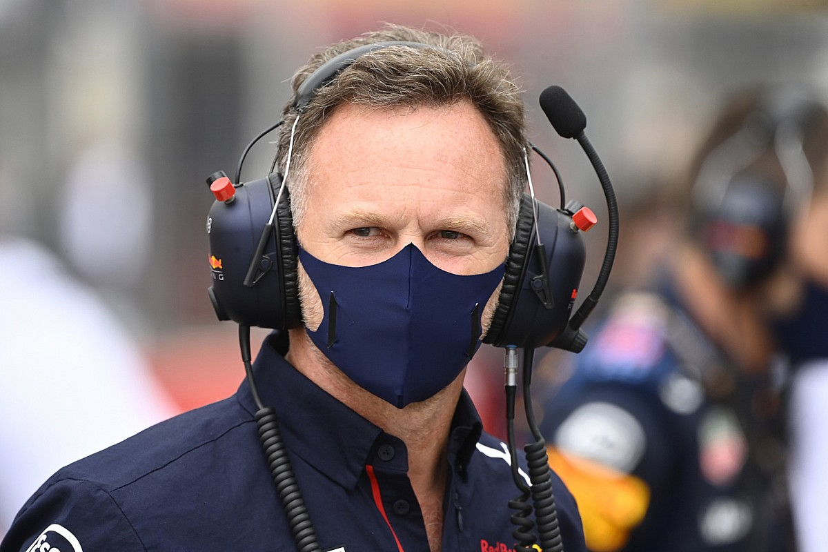"""Horner: """"Unacceptable"""" for F1 team bosses to be allowed to lobby stewards"""