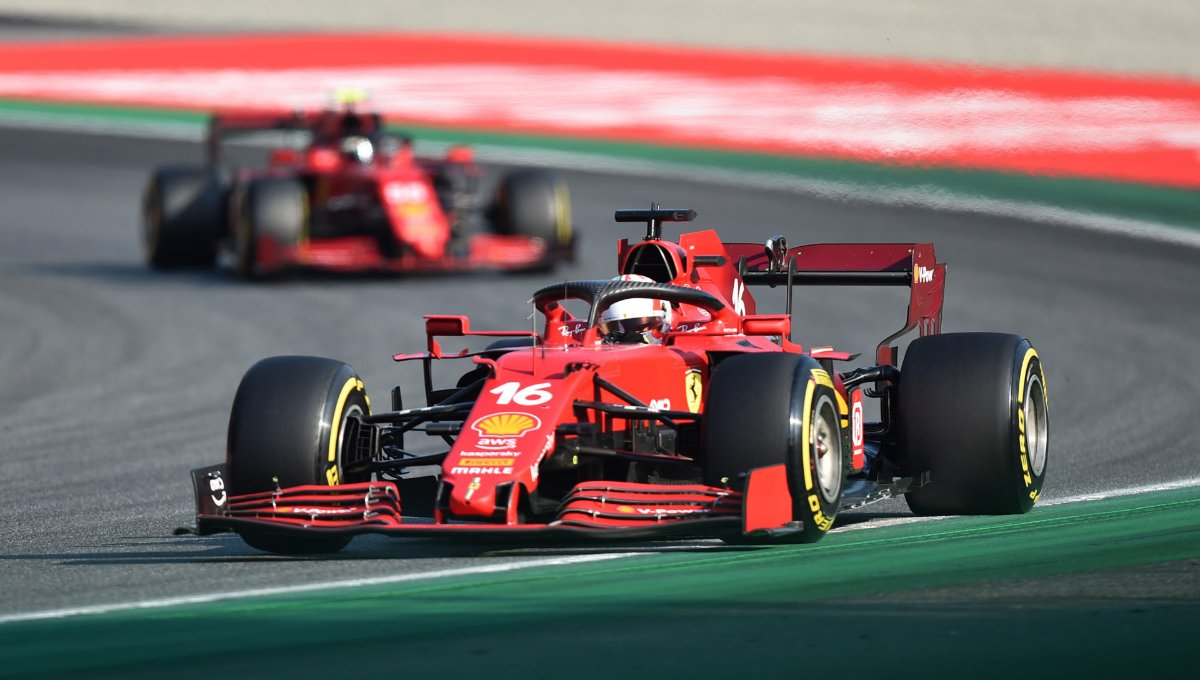 REPORTS: Ferrari Unleashes Revolutionary F1 Engine at Turkey GP