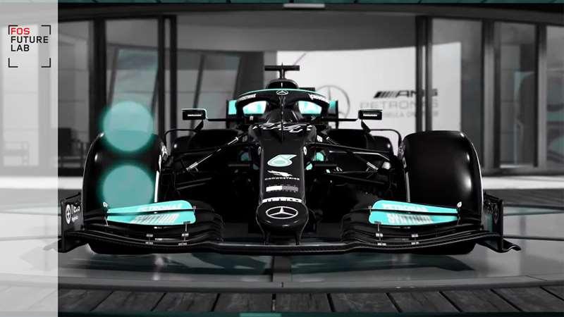 F1 Esports Pro Championship line-up announced