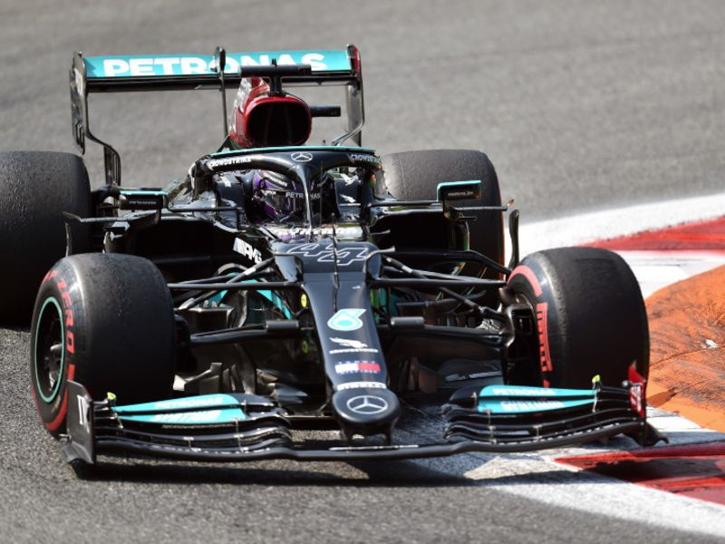 Mercedes is open to engine compromises that would help VW enter Formula 1